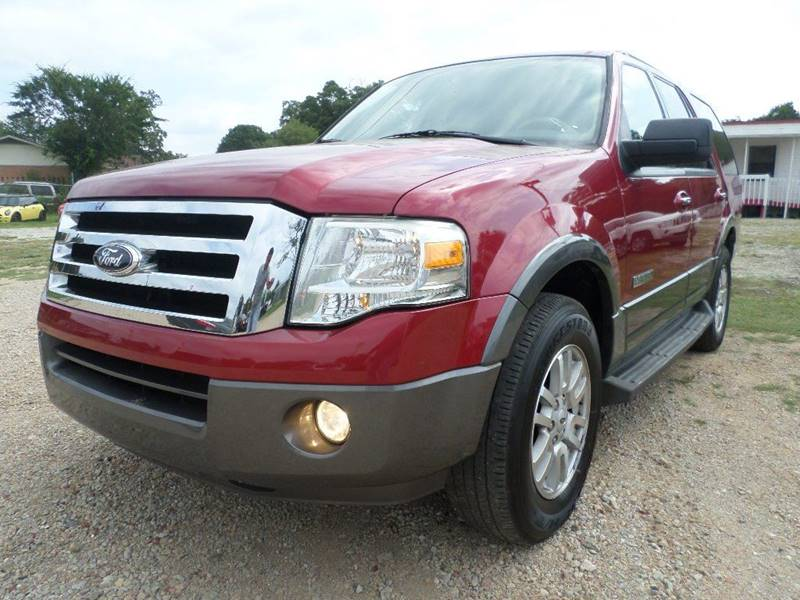 Ford Expedition For Sale At Plaza Auto Sales Llc In Greenville Sc