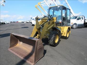 2007 Caterpillar 904B