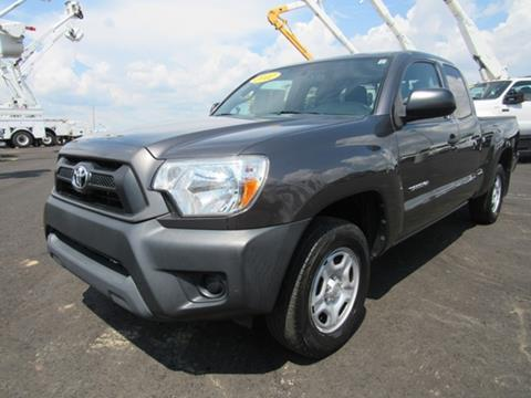 2012 Toyota Tacoma for sale in Oakwood, GA