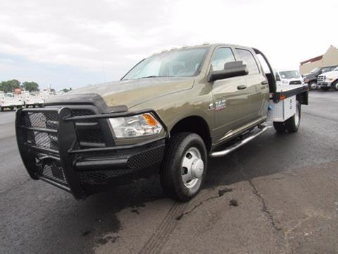 2014 RAM Ram Chassis 3500 for sale in Oakwood, GA