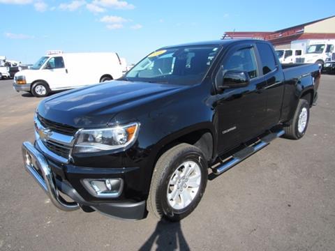 2016 Chevrolet Colorado for sale in Oakwood, GA