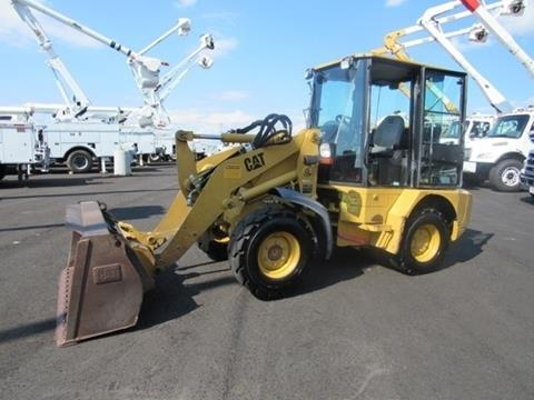 2007 Caterpillar 904B LOADER