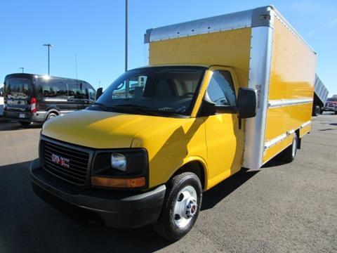 2014 GMC Savana Cutaway for sale in Oakwood, GA