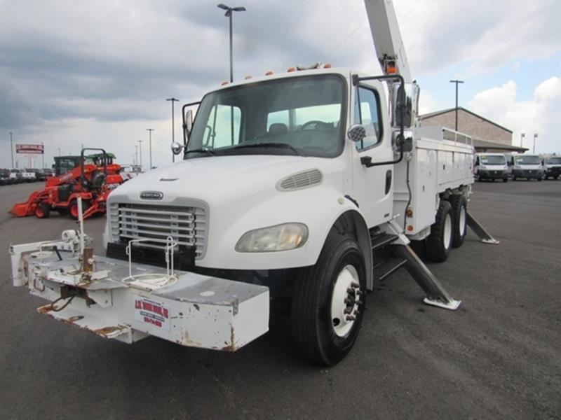 2007 Freightliner M2 106 In Oakwood GA - J W  Truck Sales Inc