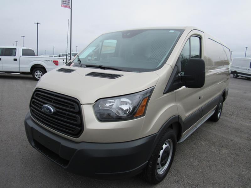 2017 Ford Transit Cargo 150 3dr SWB Low Roof Cargo Van w