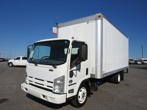 2013 Isuzu NRR for sale in Oakwood, GA
