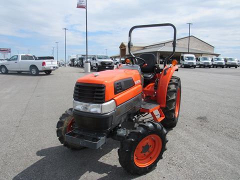 2007 Kubota L3130 for sale in Oakwood, GA