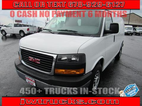 J W  Truck Sales Inc - Used Cars - Oakwood GA Dealer