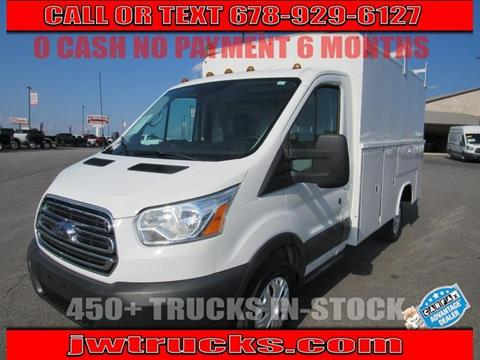2016 Ford Transit Cutaway for sale in Oakwood, GA
