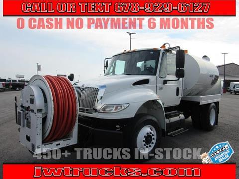 2007 International DuraStar 4400 for sale in Oakwood, GA