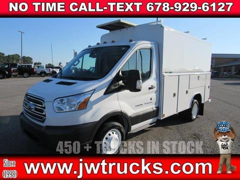 2017 Ford Transit Cutaway for sale in Oakwood, GA