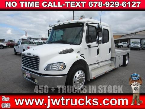 2007 Freightliner M2 106 for sale in Oakwood, GA