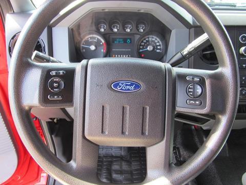 2017 Ford F-650 Super Duty