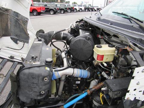 2007 Ford F-650 Super Duty