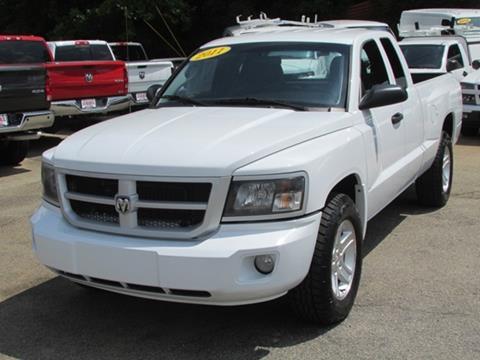 2011 RAM Dakota for sale in Oakwood, GA