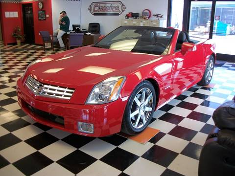 Cadillac XLR For Sale in Kentucky - Carsforsale.com®