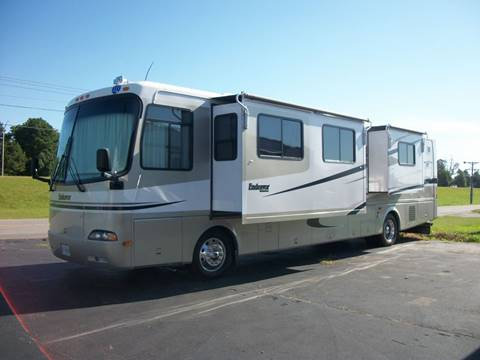 2003 Holiday Rambler Endeavor for sale in Cadiz, KY