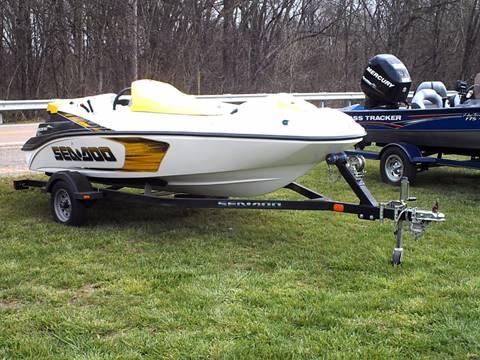2005 Sea-Doo BRP