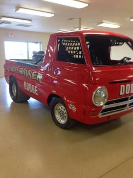 1967 Dodge Wheelie Dragster for sale at Classics Truck and Equipment Sales in Cadiz KY