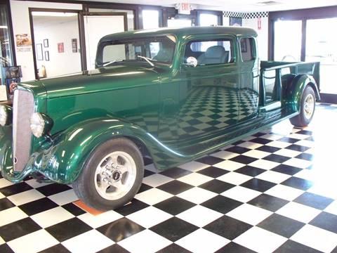 1934 Chevrolet Street Rod for sale in Cadiz, KY