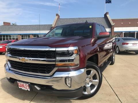 2016 Chevrolet Silverado 1500 for sale in Aurora, OH