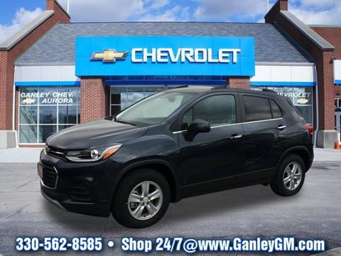 2018 Chevrolet Trax for sale in Aurora, OH