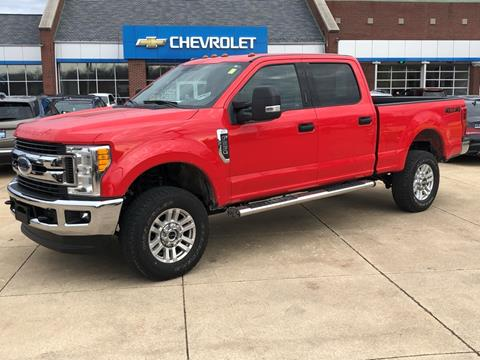 2017 Ford F-250 Super Duty for sale in Aurora, OH