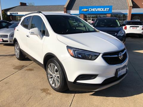 2018 Buick Encore for sale in Aurora, OH
