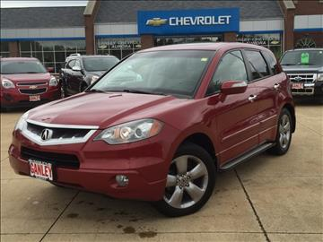 2008 Acura RDX for sale in Aurora, OH