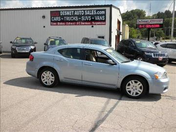 2013 Dodge Avenger for sale in Cross Plains, WI