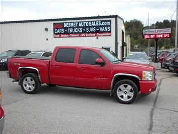 2007 Chevrolet Silverado 1500 for sale in Cross Plains, WI