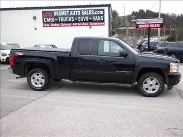 2008 Chevrolet Silverado 1500 for sale in Cross Plains, WI
