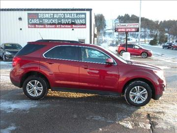 2013 Chevrolet Equinox for sale in Cross Plains, WI
