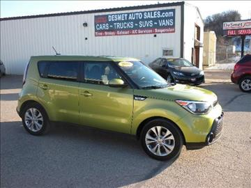2016 Kia Soul for sale in Cross Plains, WI