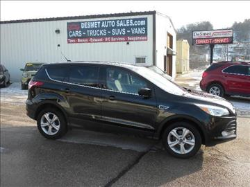 2014 Ford Escape for sale in Cross Plains, WI