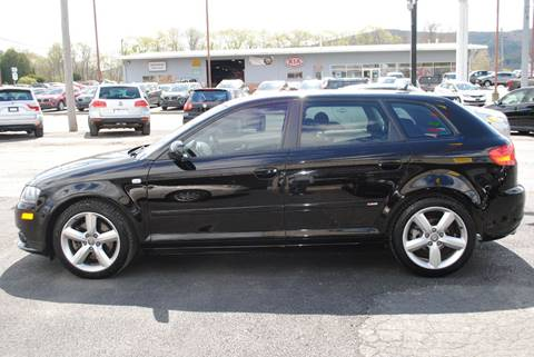 2008 Audi A3 for sale in Oneonta, NY