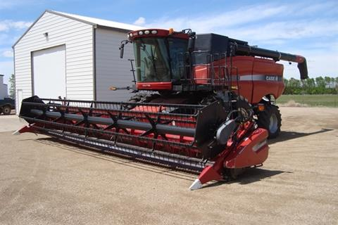 2006 Case IH  AFX8010 for sale in Highmore, SD