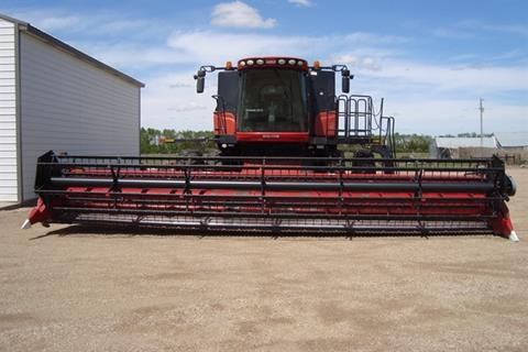 2009 Case IH  2020 Flex for sale in Highmore, SD