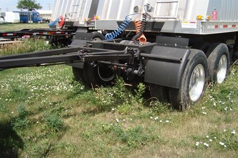 2015 Neville TANDEM AXL for sale in Highmore SD