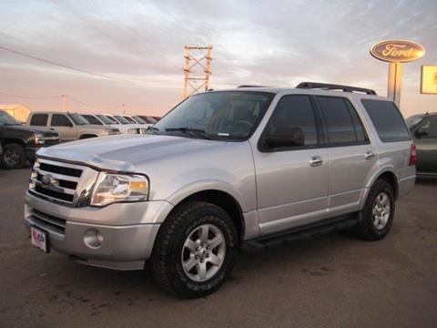 2011 Ford Expedition for sale in Highmore SD
