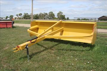 2017 MEYERINK F 3612 for sale in Highmore, SD