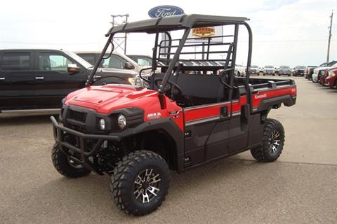 2018 Kawasaki Mule for sale in Highmore SD