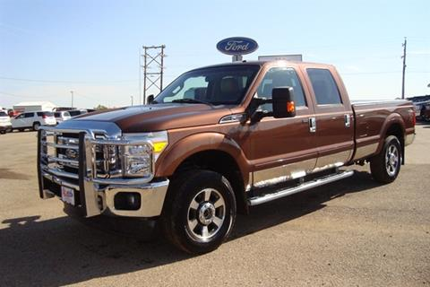 2011 Ford F-250 Super Duty for sale in Highmore, SD