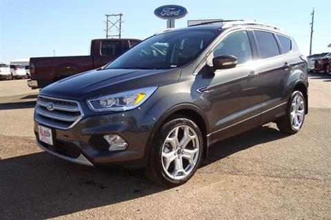 2018 Ford Escape for sale in Highmore, SD