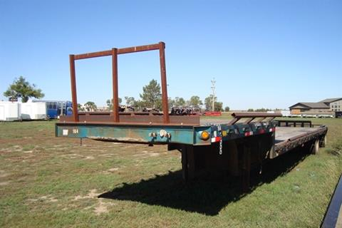 1990 Great Dane 45FT Drop for sale in Highmore, SD