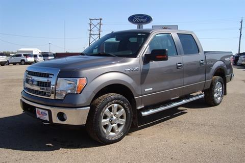 2013 Ford F-150 for sale in Highmore, SD