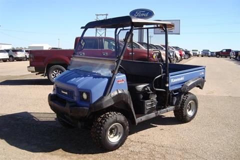 2010 Kawasaki 4010 for sale in Highmore SD