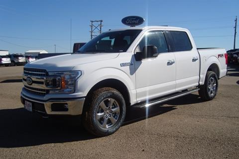 2018 Ford F-150 for sale in Highmore, SD