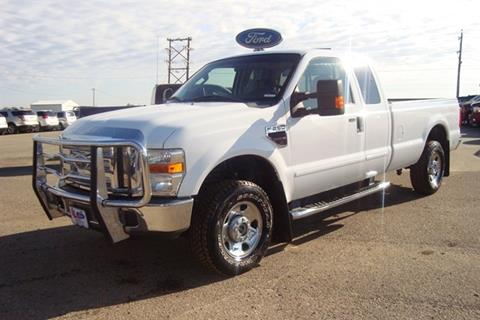 2008 Ford F-250 Super Duty for sale in Highmore, SD