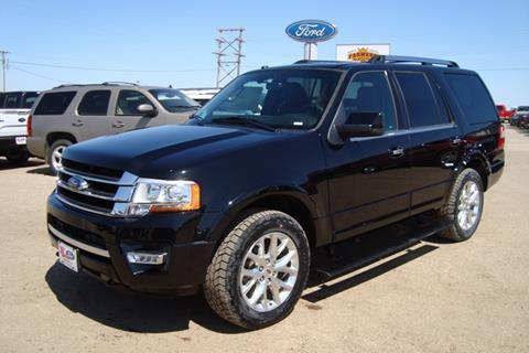 2016 Ford Expedition for sale in Highmore, SD